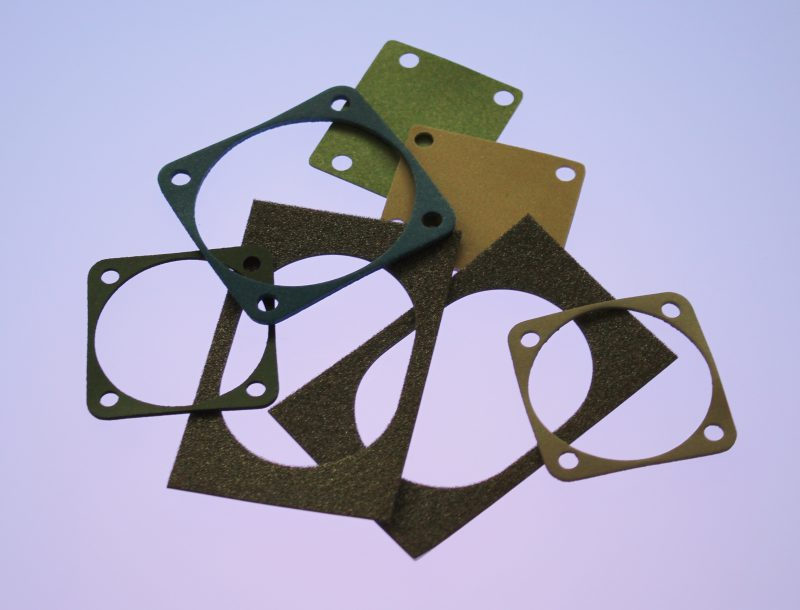 Conductive and Anti-Static gaskets emi rfi seals