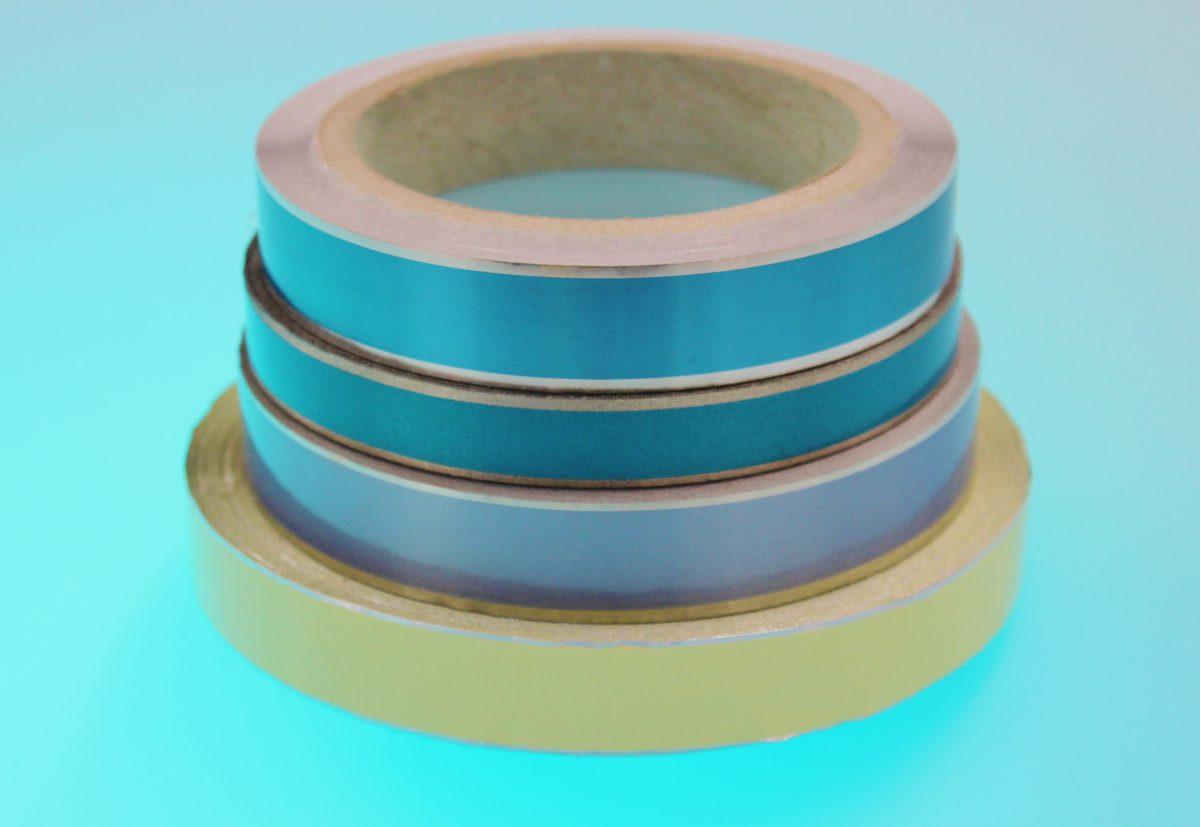 Bake and Peel Tape EMI RFI seals gaskets