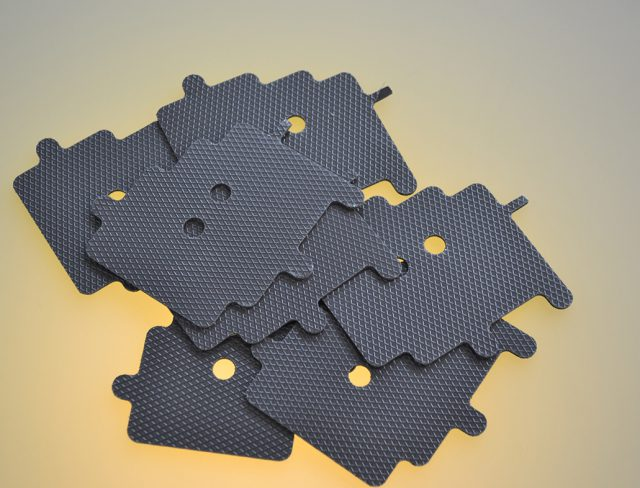 EMI seals and gaskets thermal pads