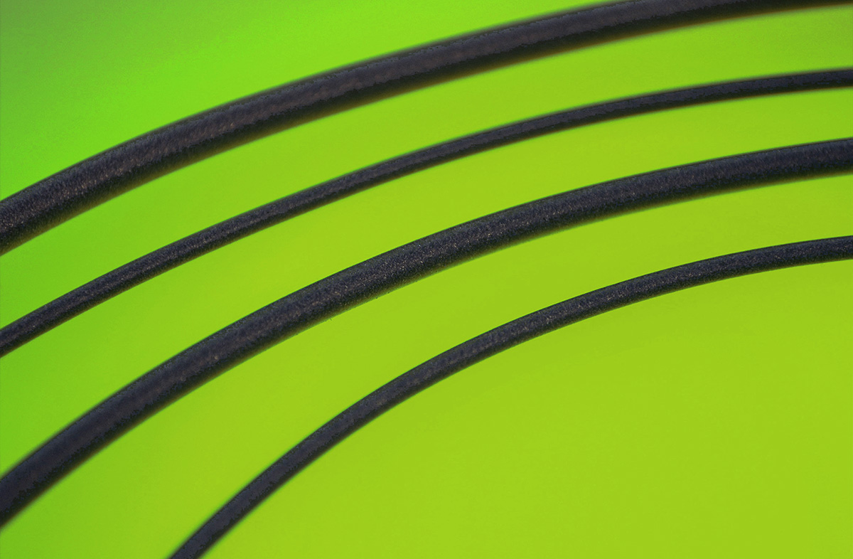 Conductive Extrusions EMI RFI Seals & Gaskets