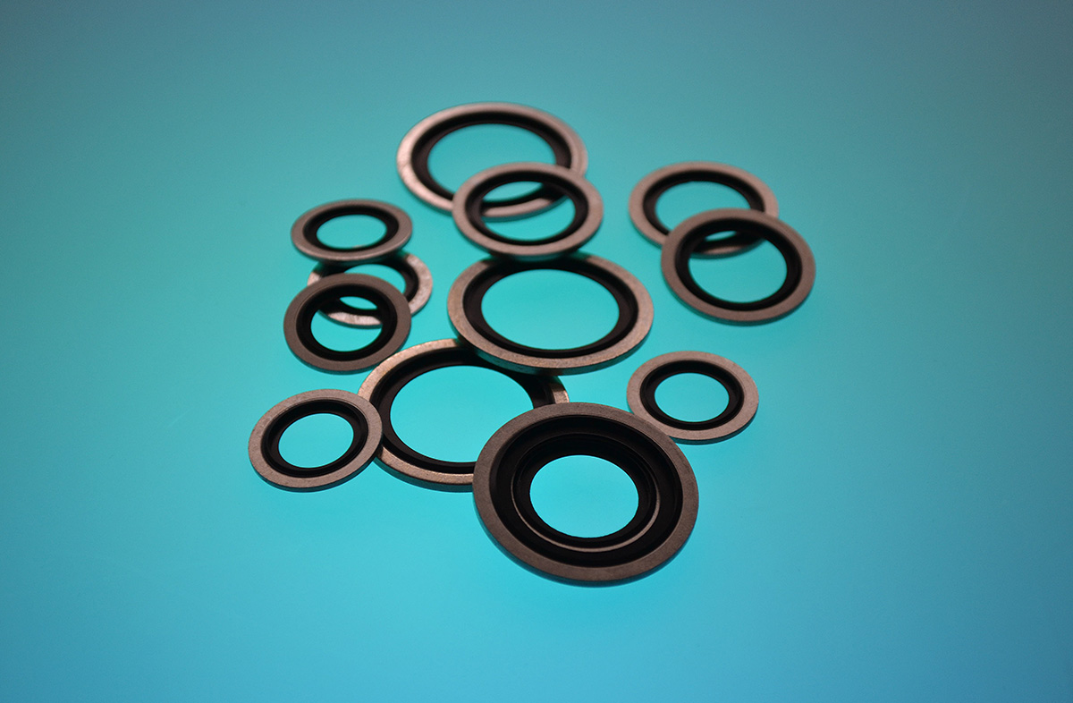 bonded washers and dowty seals